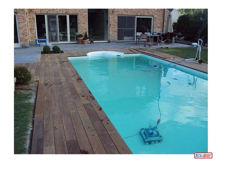 Instalaci n y mantenimiento de piscinas for Piscinas de sal mantenimiento